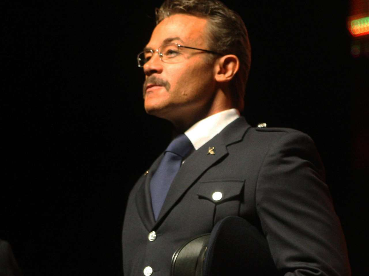 Sergio Sendel. Foto: Medios y Media