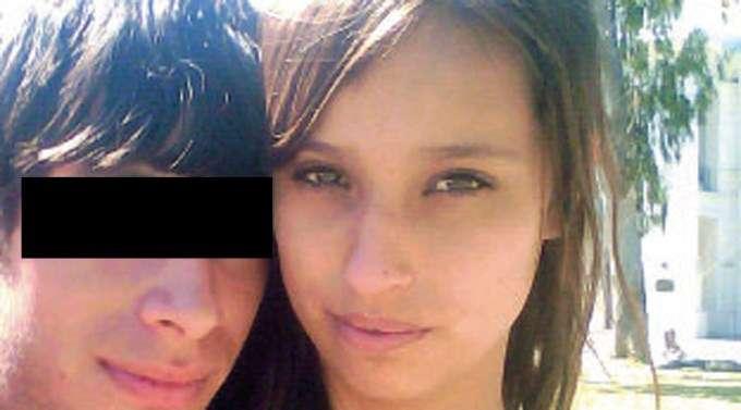 Tamara Alejandra Mohamed tiene 17 años Foto: Web