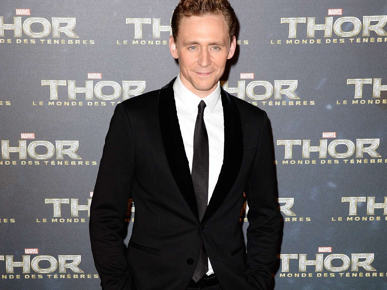 Tom Hiddleston. Foto: Getty Images