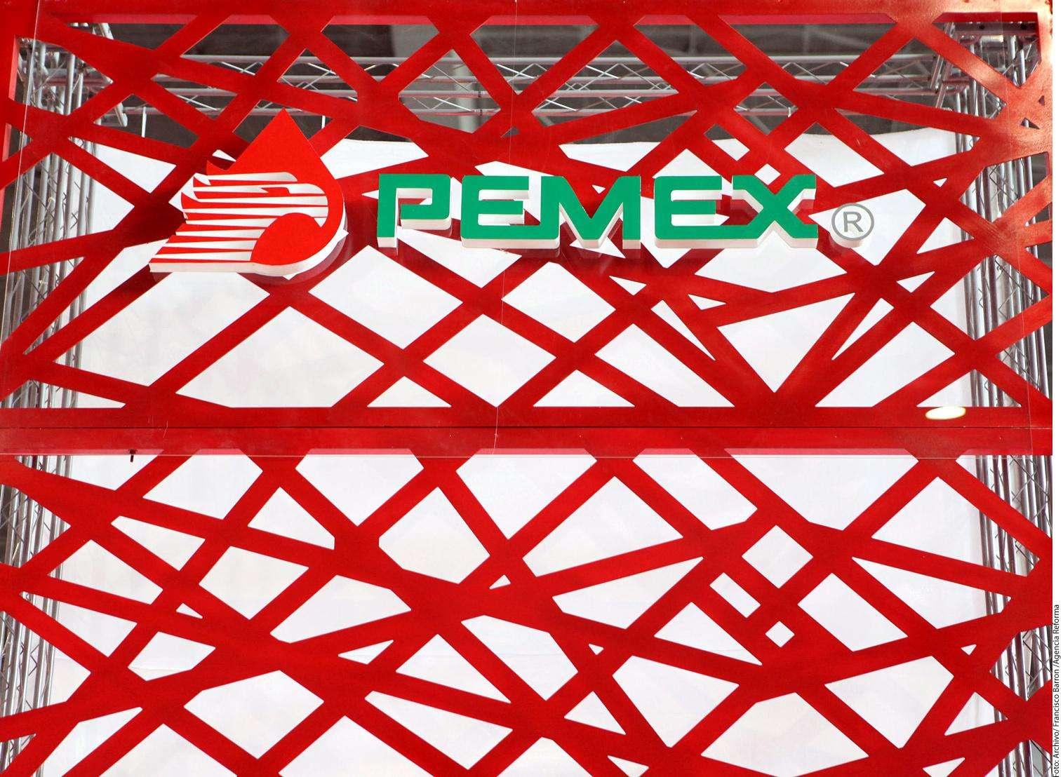 Pemex Foto: Agencia Reforma