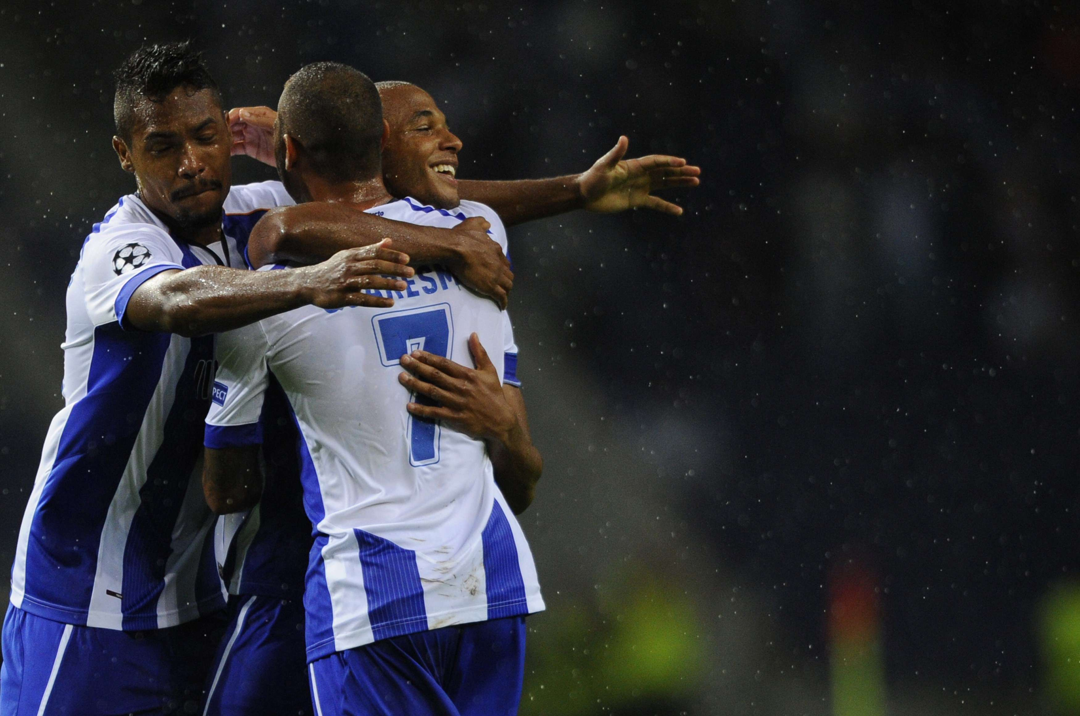 Porto. Foto: Getty Images