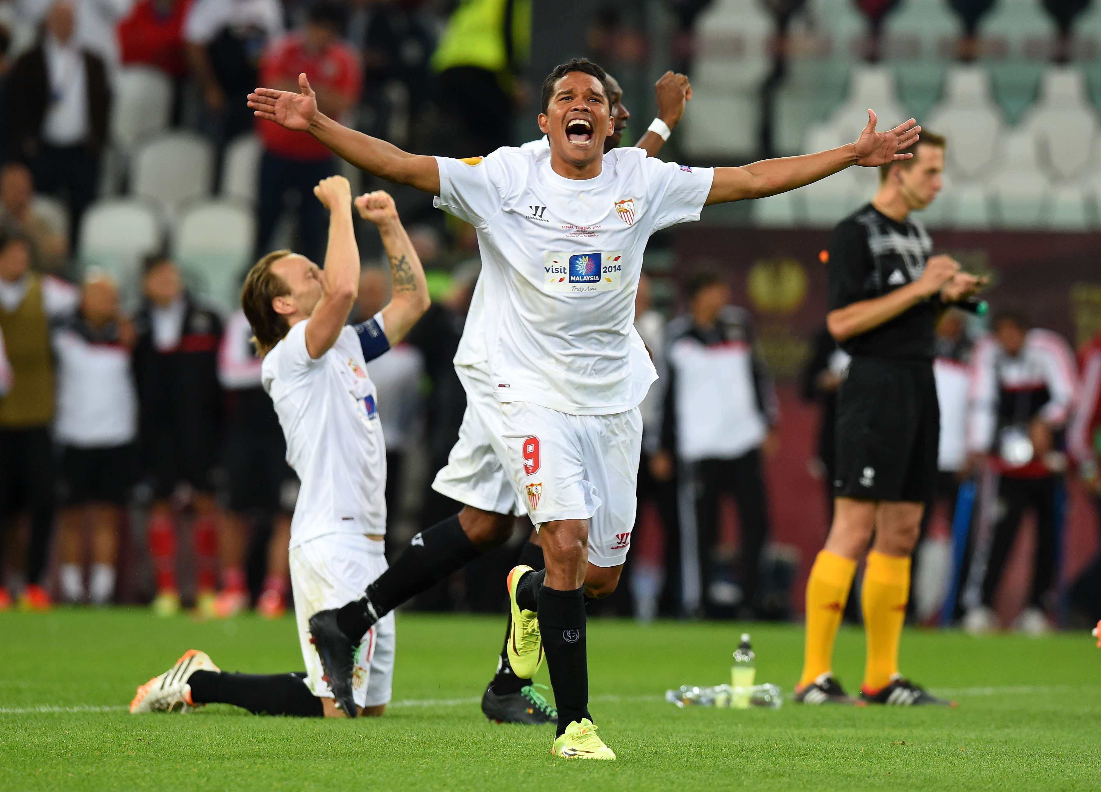 Sevilla. Foto: Getty Images