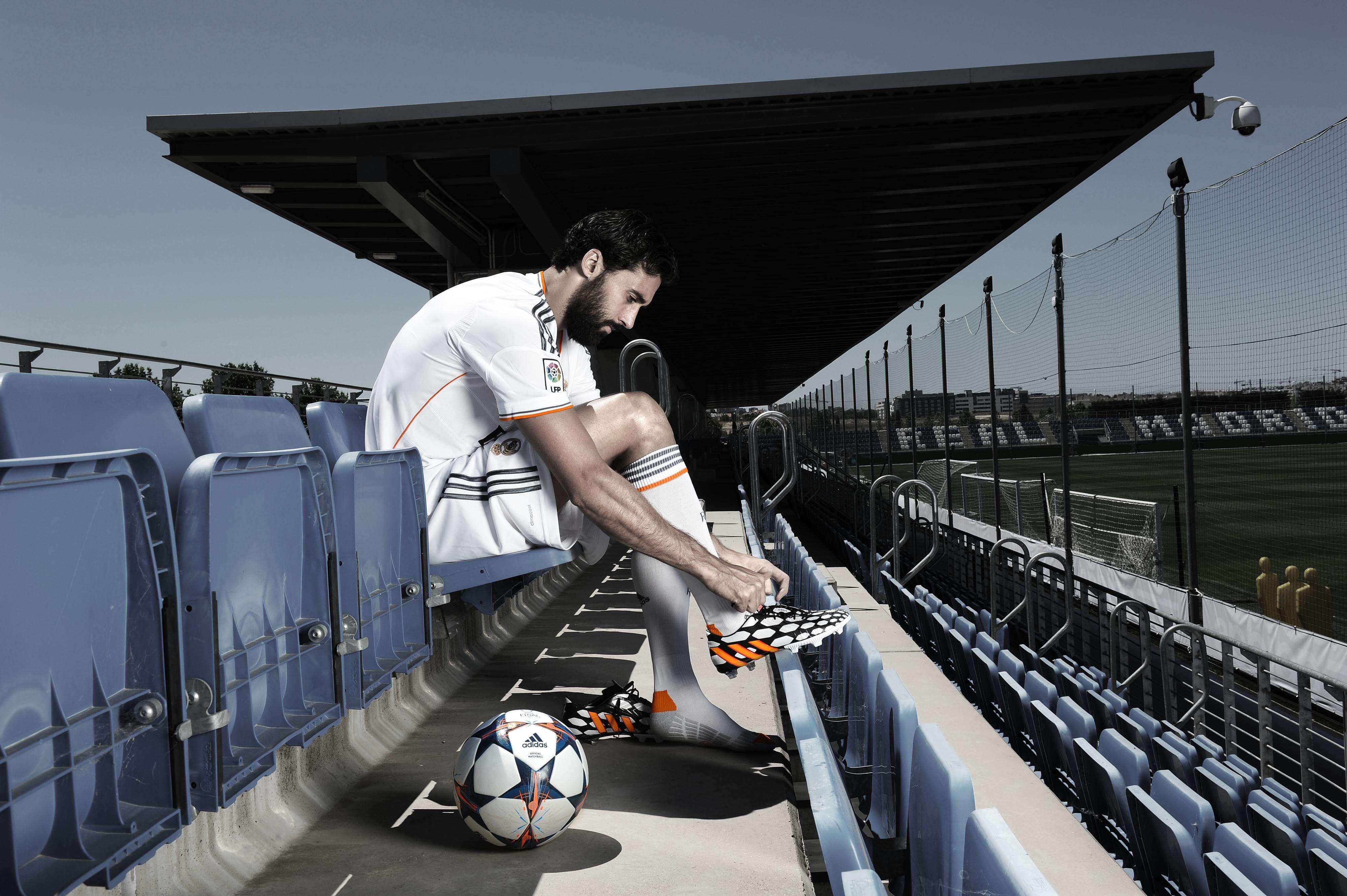 Arbeloa ha perdido la titularidad en los últimos partidos. Foto: Getty Images