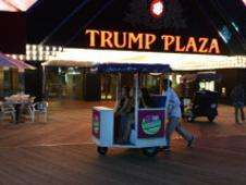 Trump Plaza Foto: BBC Mundo/Copyright