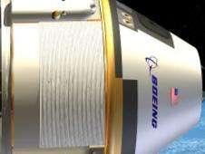 cst100 Boeing Foto: BBC Mundo/Copyright