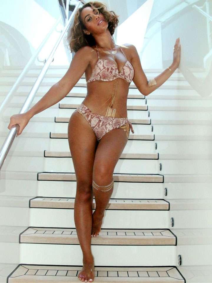 Beyoncé Foto: beyonce.com