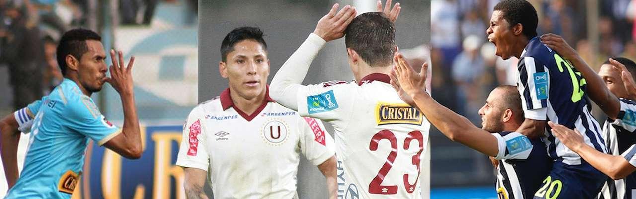Foto: Facebook Sporting Cristal/Terra Perú