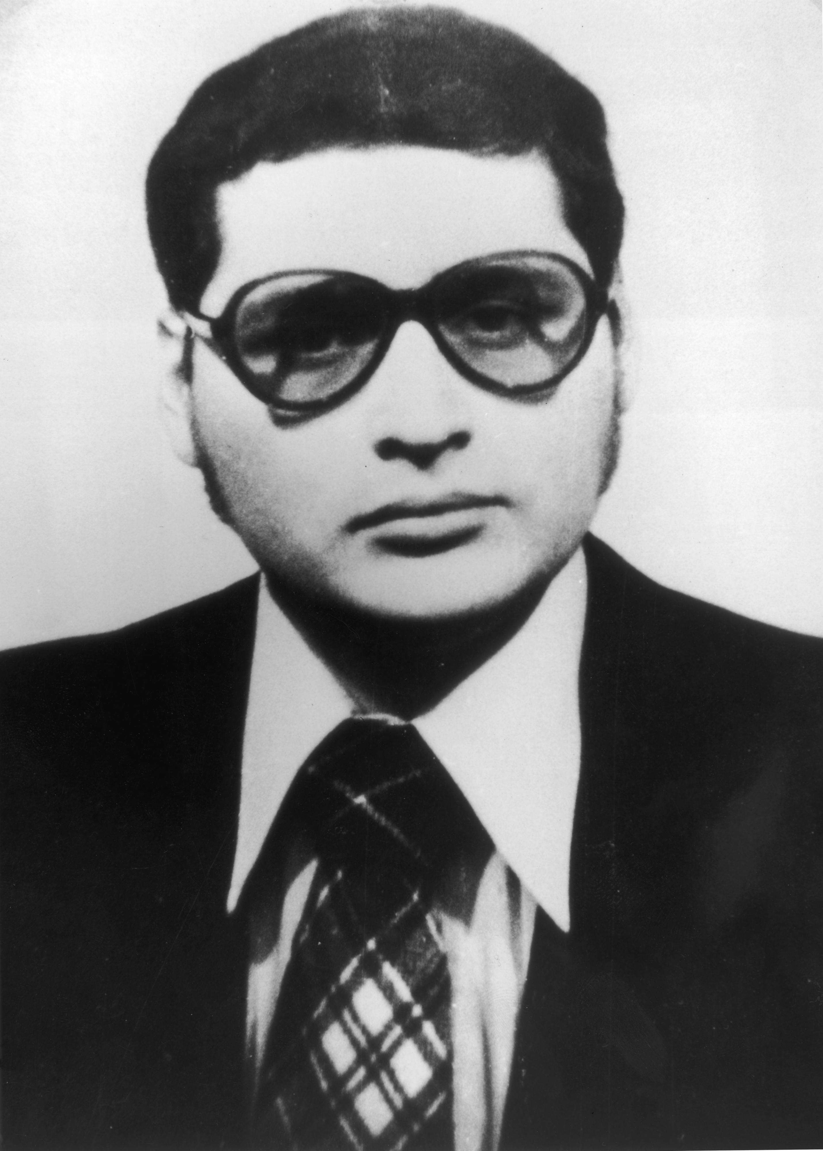 Carlos, o Chacal, foi condenado à prisão perpétua Foto: Hulton Archive/Getty Images