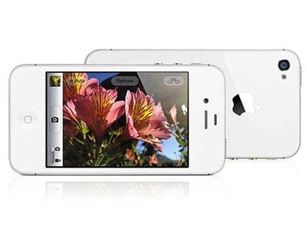 Si aún tienes un iPhone 4S no te conviene instalar el iOS 8 Foto: Apple/Divulgación