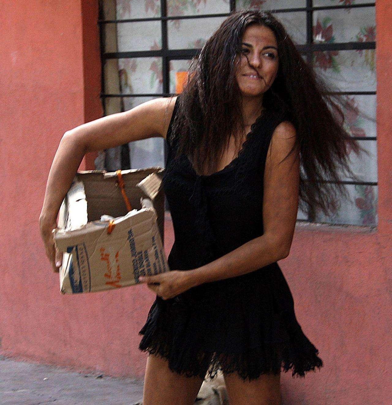 Maite Perroni se mudará a Estados Unidos Foto: Agencia Mezcalent