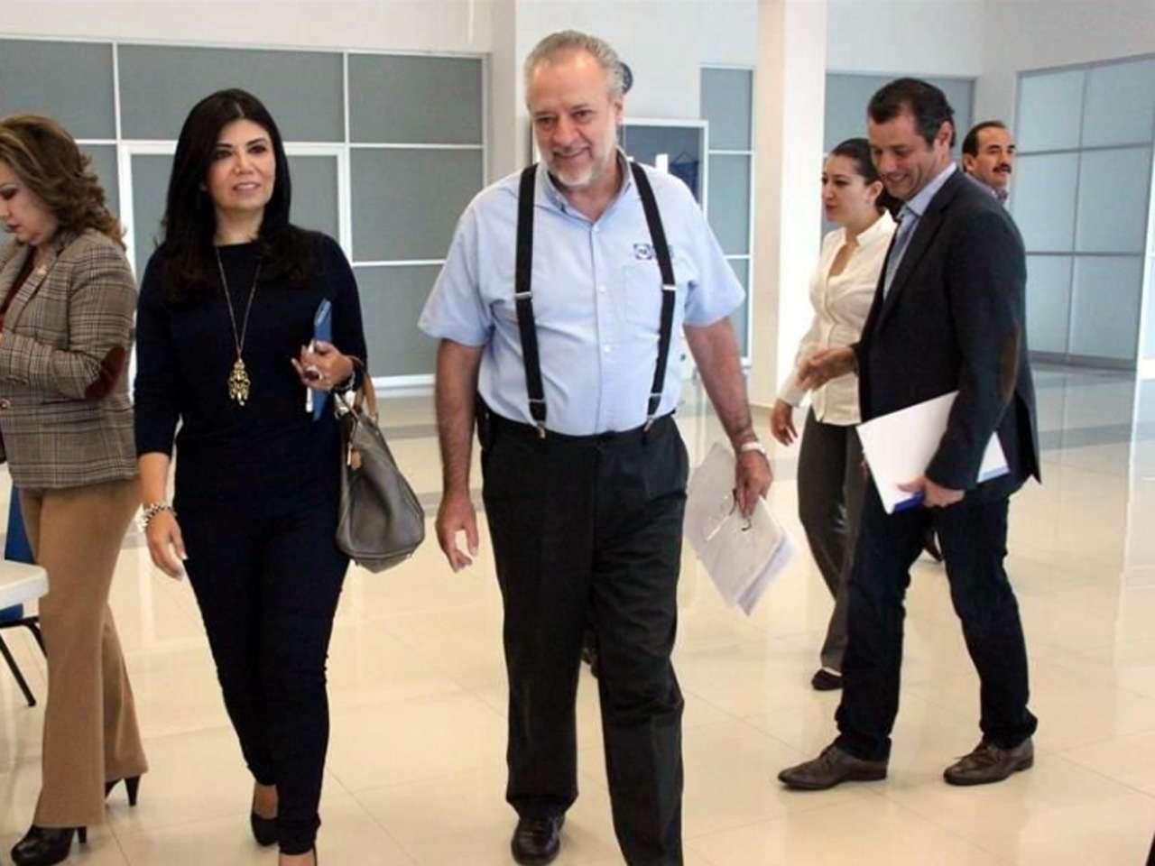 El líder del PAN en León dijo que Medina cuenta con arraigo entre la población Foto: Archivo/Reforma