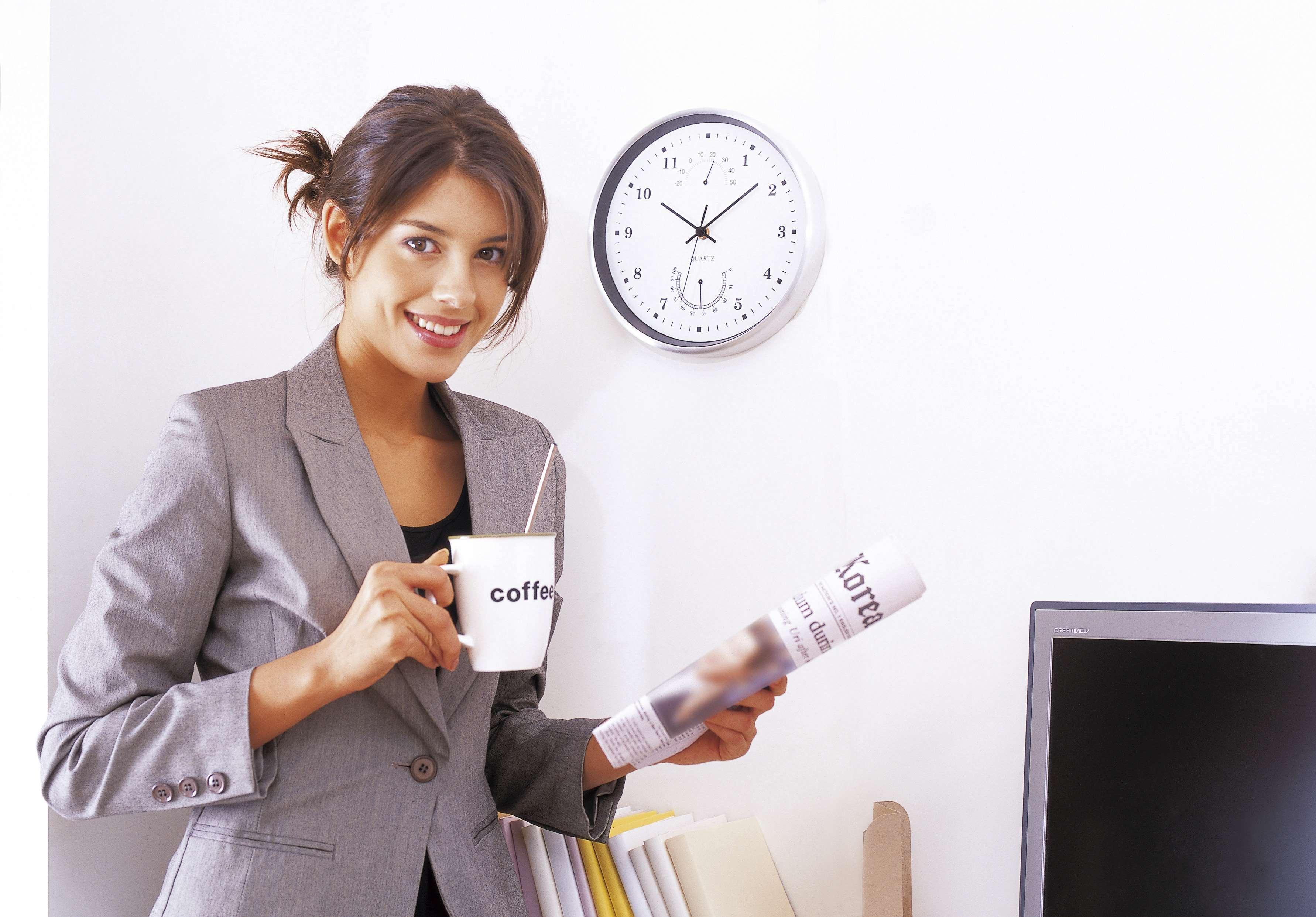 Conoce los 10 trabajos donde se toma más café