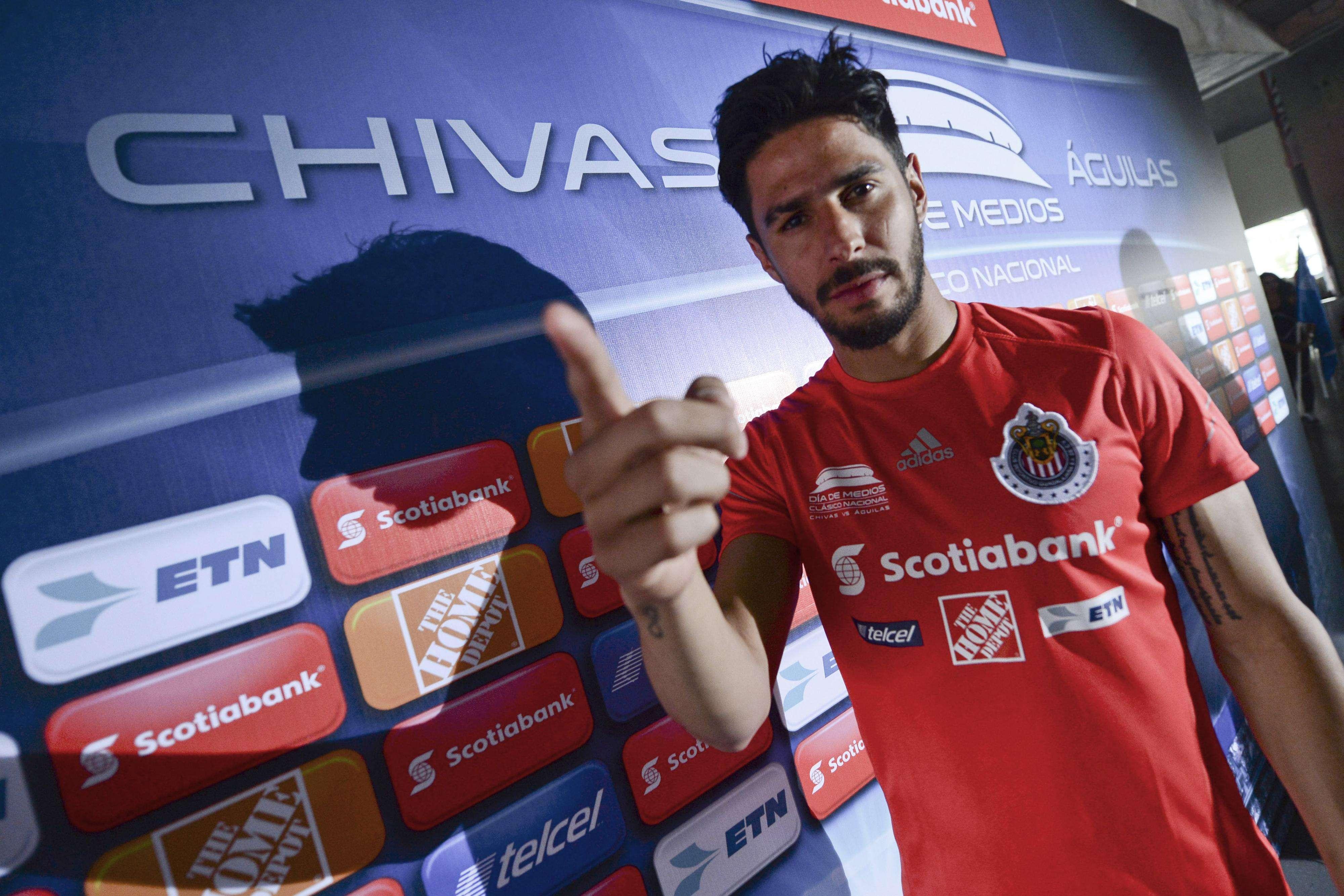 Rafael Márquez Lugo cumplirá casi un año sin jugar. Foto: Mexsport