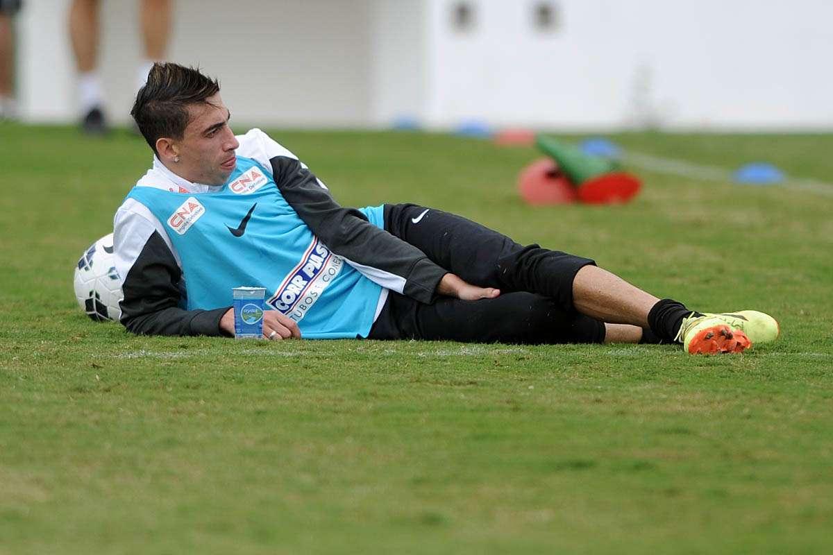 Foto: Ivan Storti/Santos F.C./Divulgação
