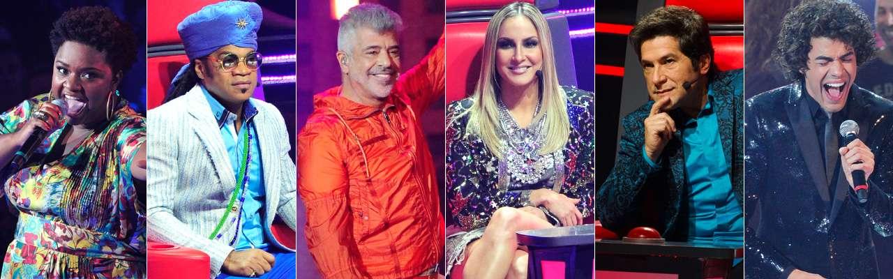 Foto: TV Globo/Divulgação