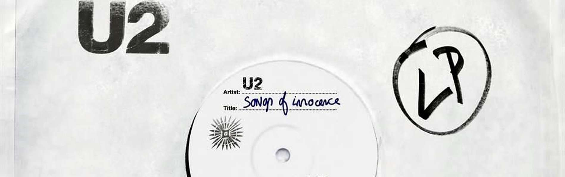 'Songs of Inocence' de U2. Foto: AP en español