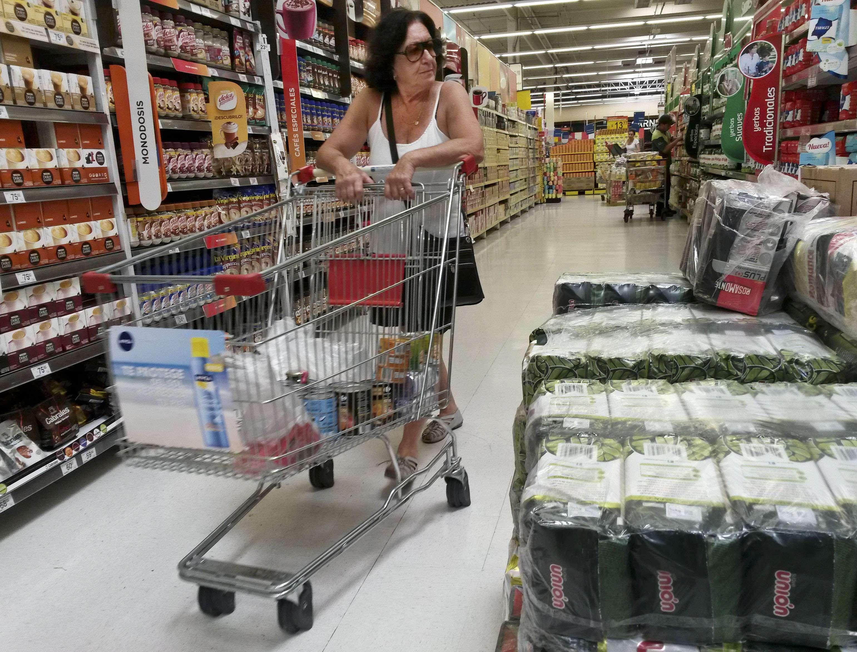 Nueva regulación de las relaciones de producción y consumo Foto: NA