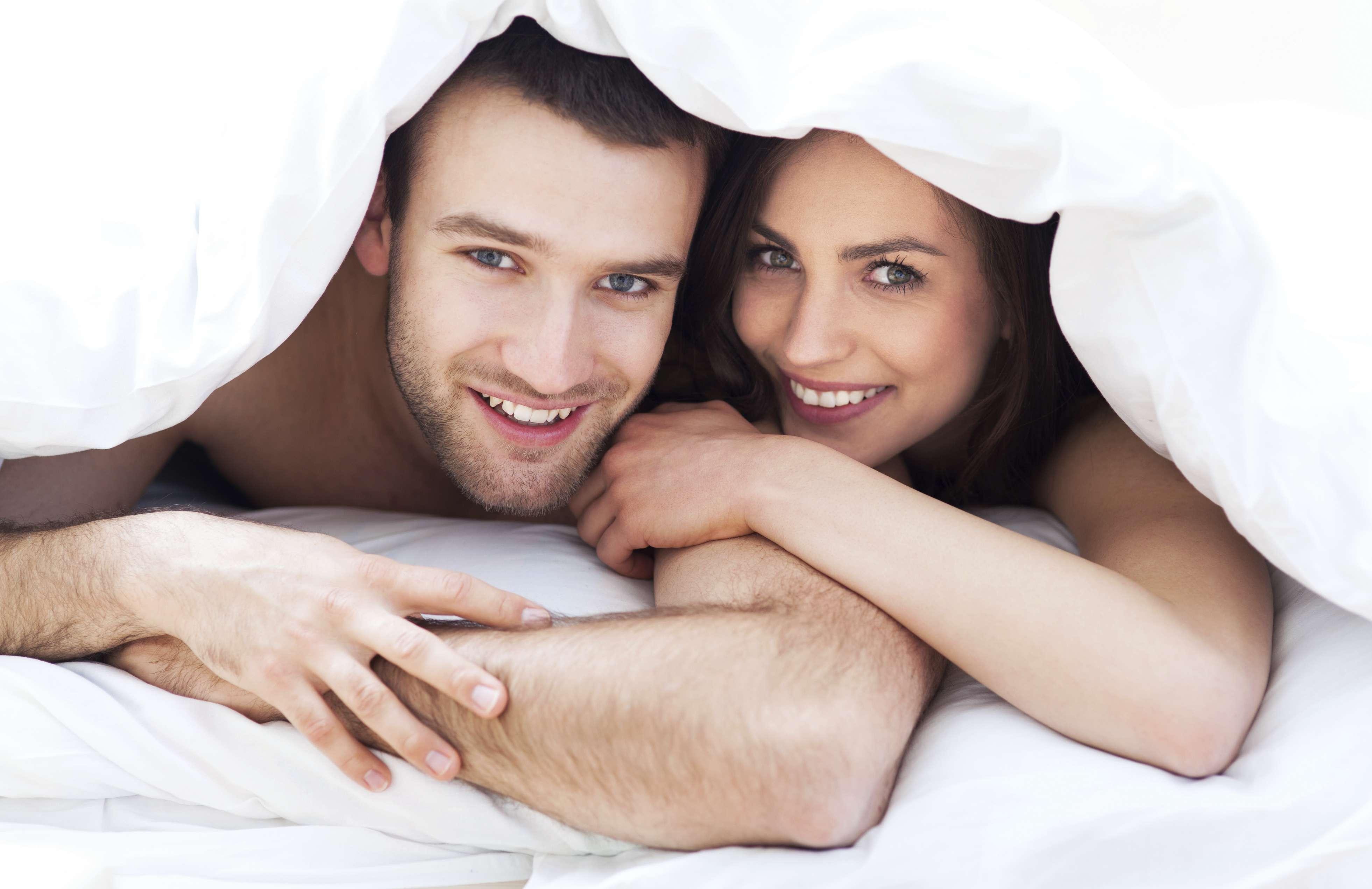 Cómo dejarlo con la boca abierta en la cama: 4 tips de sexo