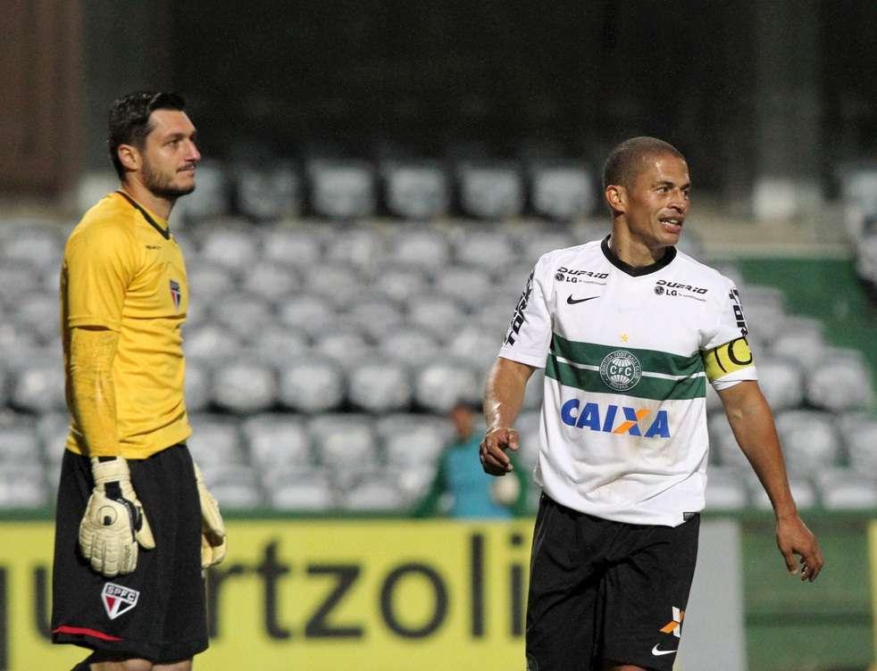 Foto: Coritiba/Divulgação