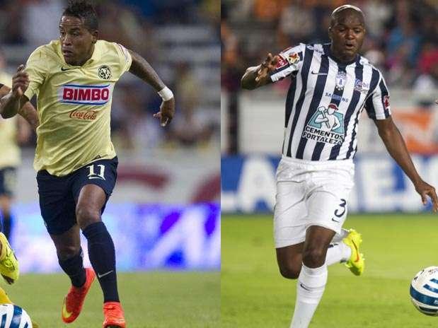 América vs. Pachuca Foto: Mexsport