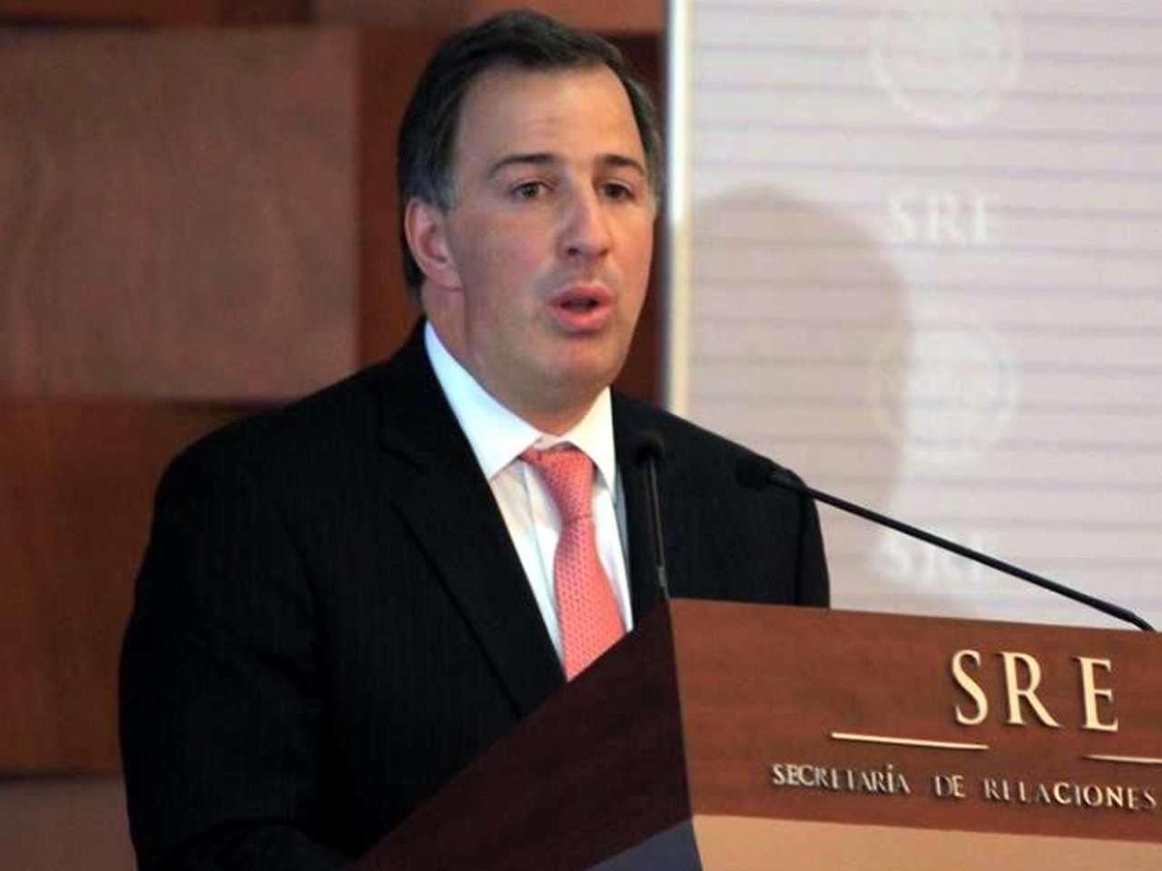 La Cámara se disculpó con el funcionario y sus acompañantes Foto: Archivo/Reforma