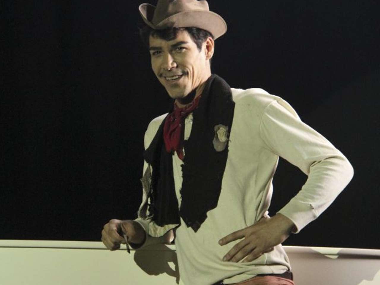 'Cantinflas'. Foto: © 2014 - Pantelion Films