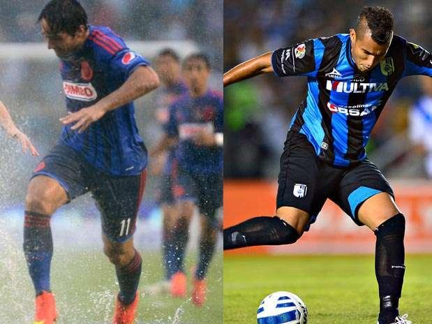 Chivas vs. Querétaro Foto: Mexsport