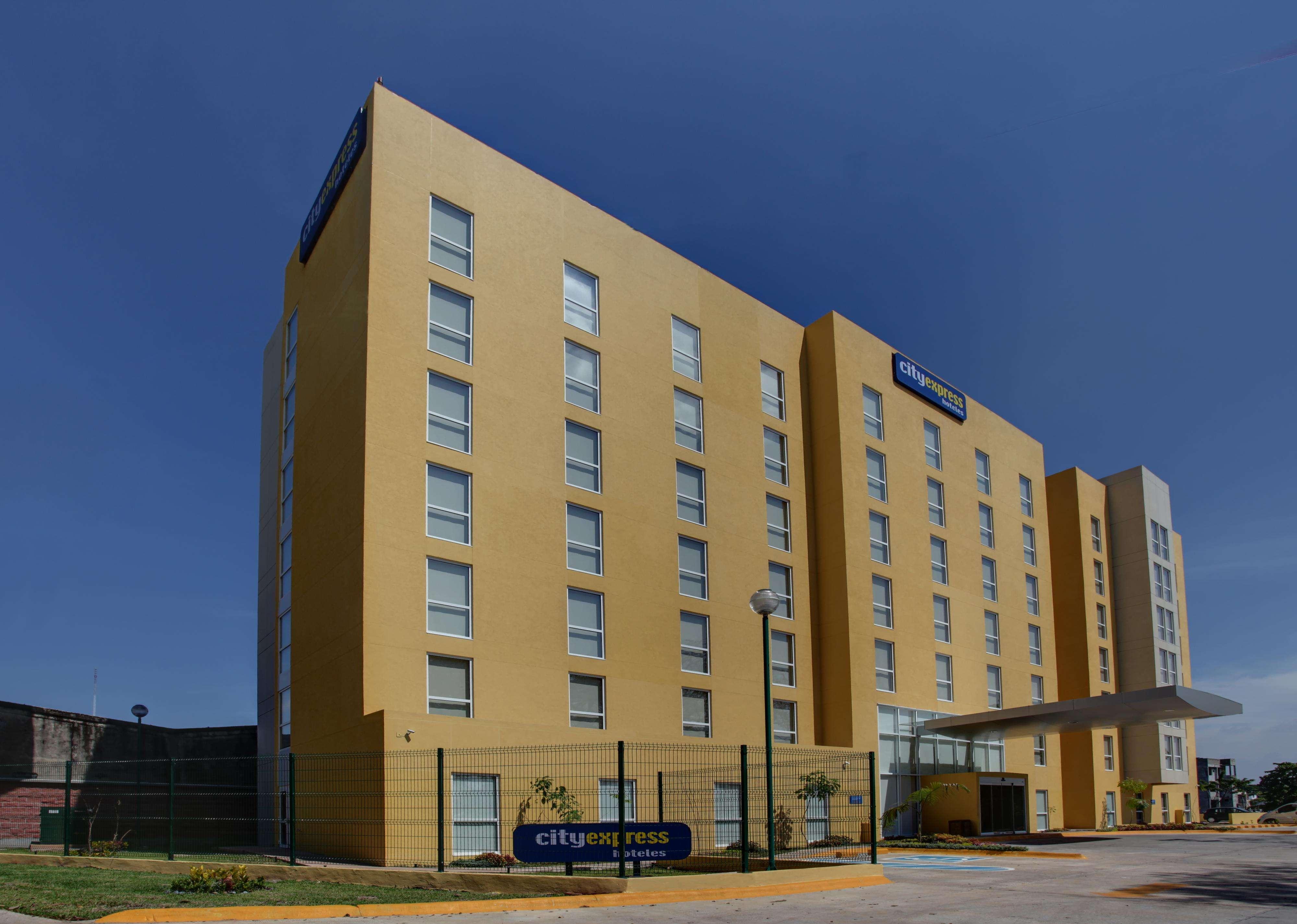 Hoteles City se especializa en ofrecer alojamiento orientado a los viajeros de negocios de origen nacional principalmente. Foto: Hoteles City Express