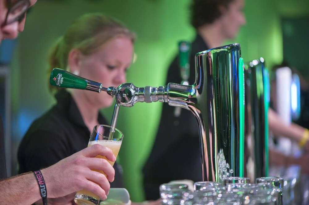 Cervejarias famosas e artesanais estão na viagem Tempo das Tulipas em 31 de março de 2015 Foto: Yuri Turkov/Shutterstock