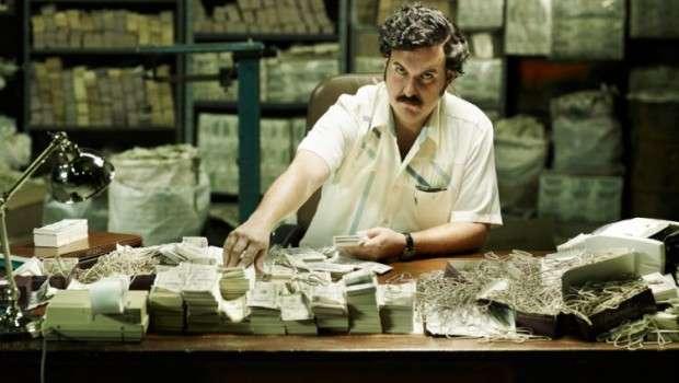 'Pablo Escobar, el patrón del mal' Foto: Sitio Oficial