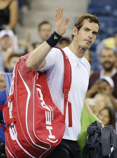 """O tenista disse ser a favor da independência """"em cima da hora"""" de referendo Foto: Ray Stubblebine/Reuters"""