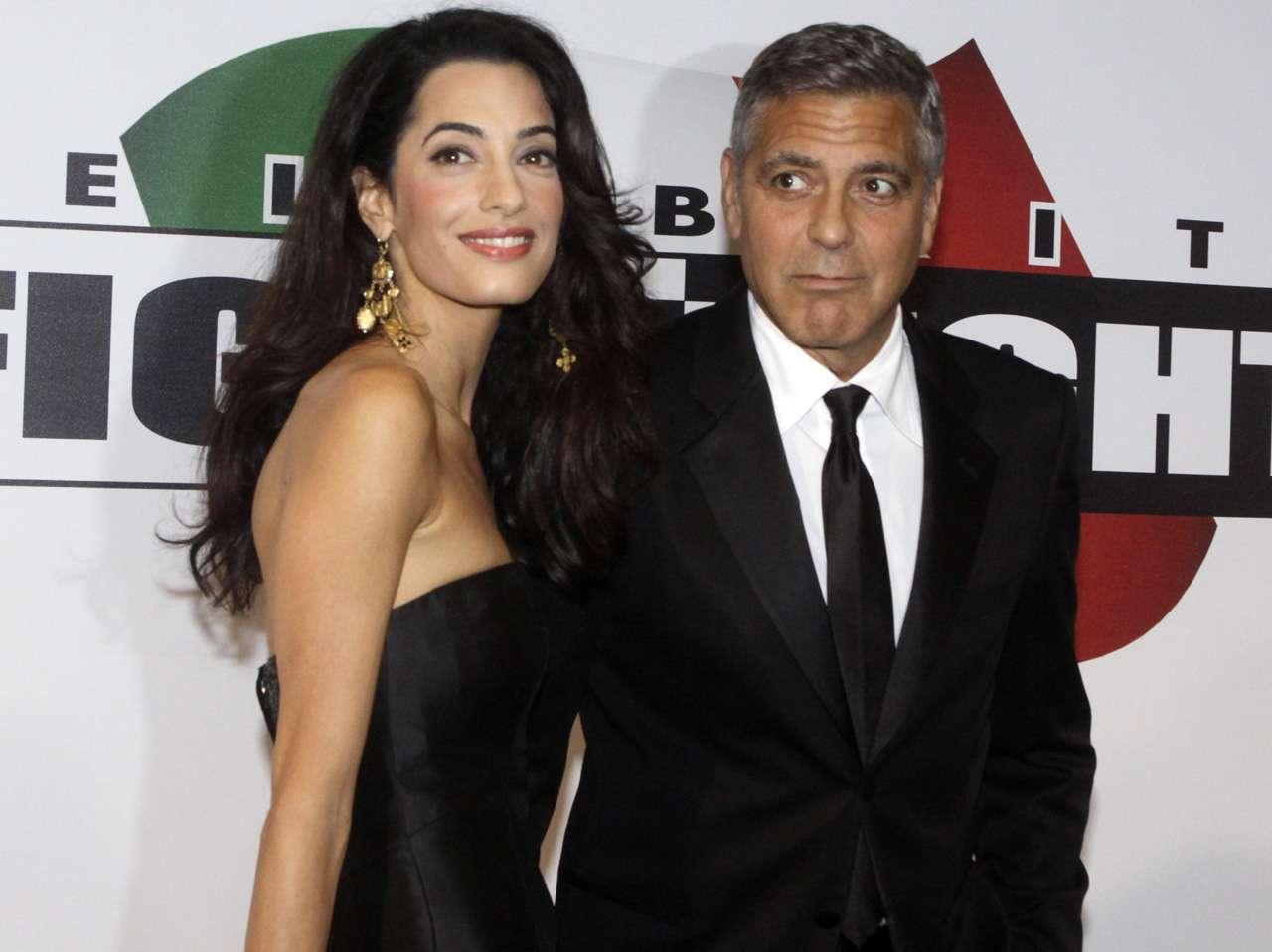 George Clooney Foto: AP