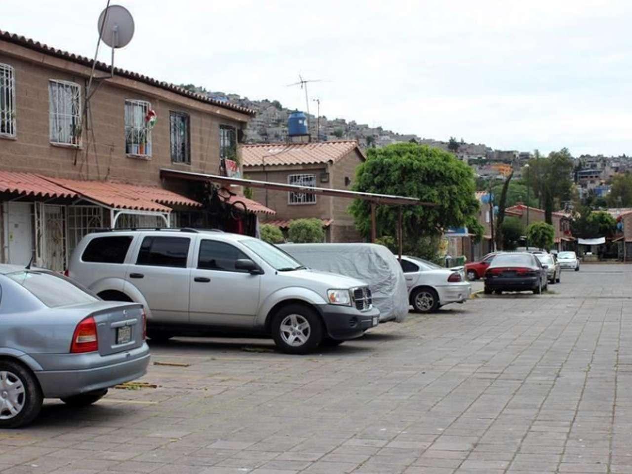 En 2011, el agua en esta unidad alcanzó el 1.77 metros Foto: Archivo/Reforma