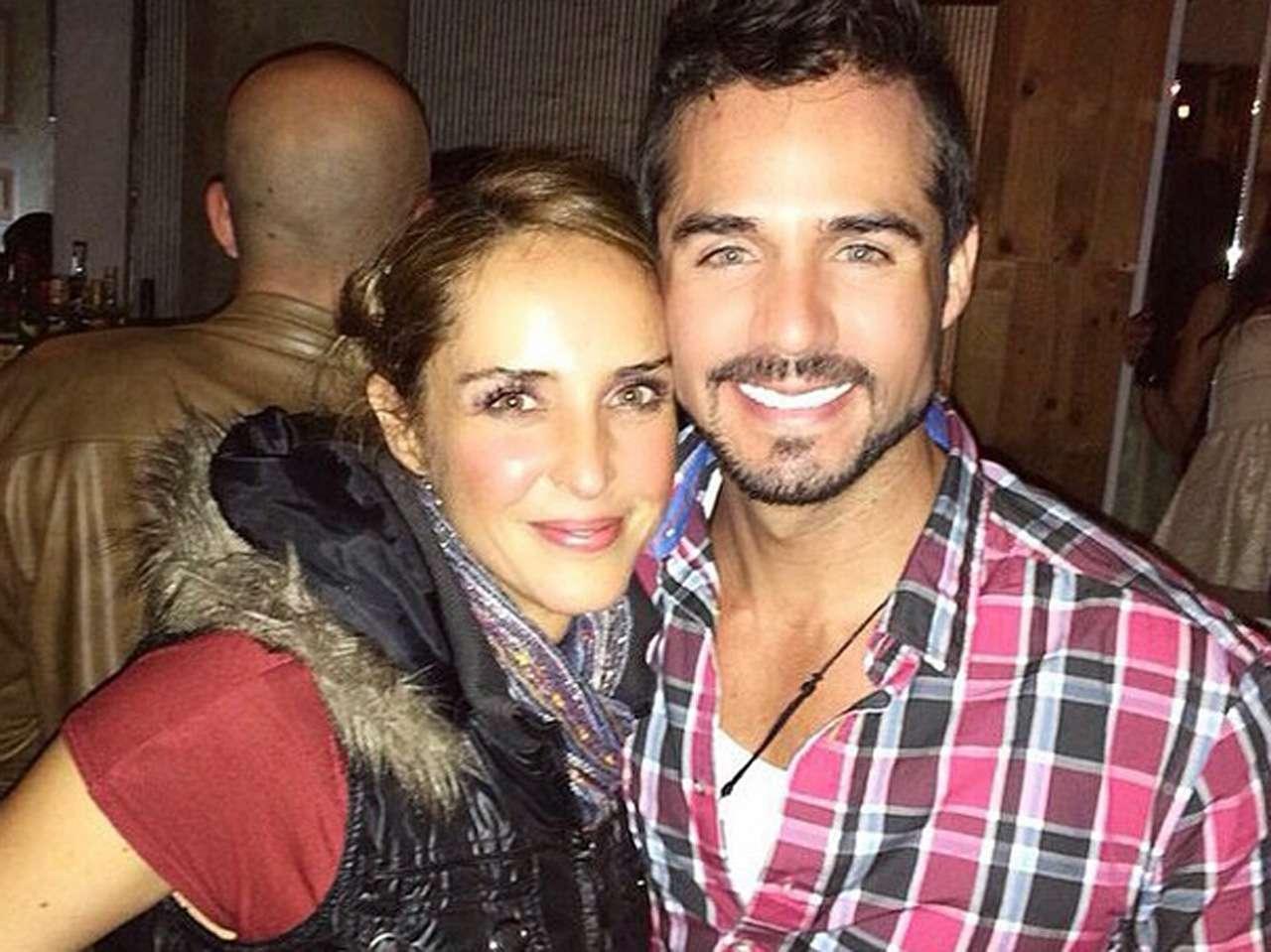 José Ron Foto: Instagram / José Ron
