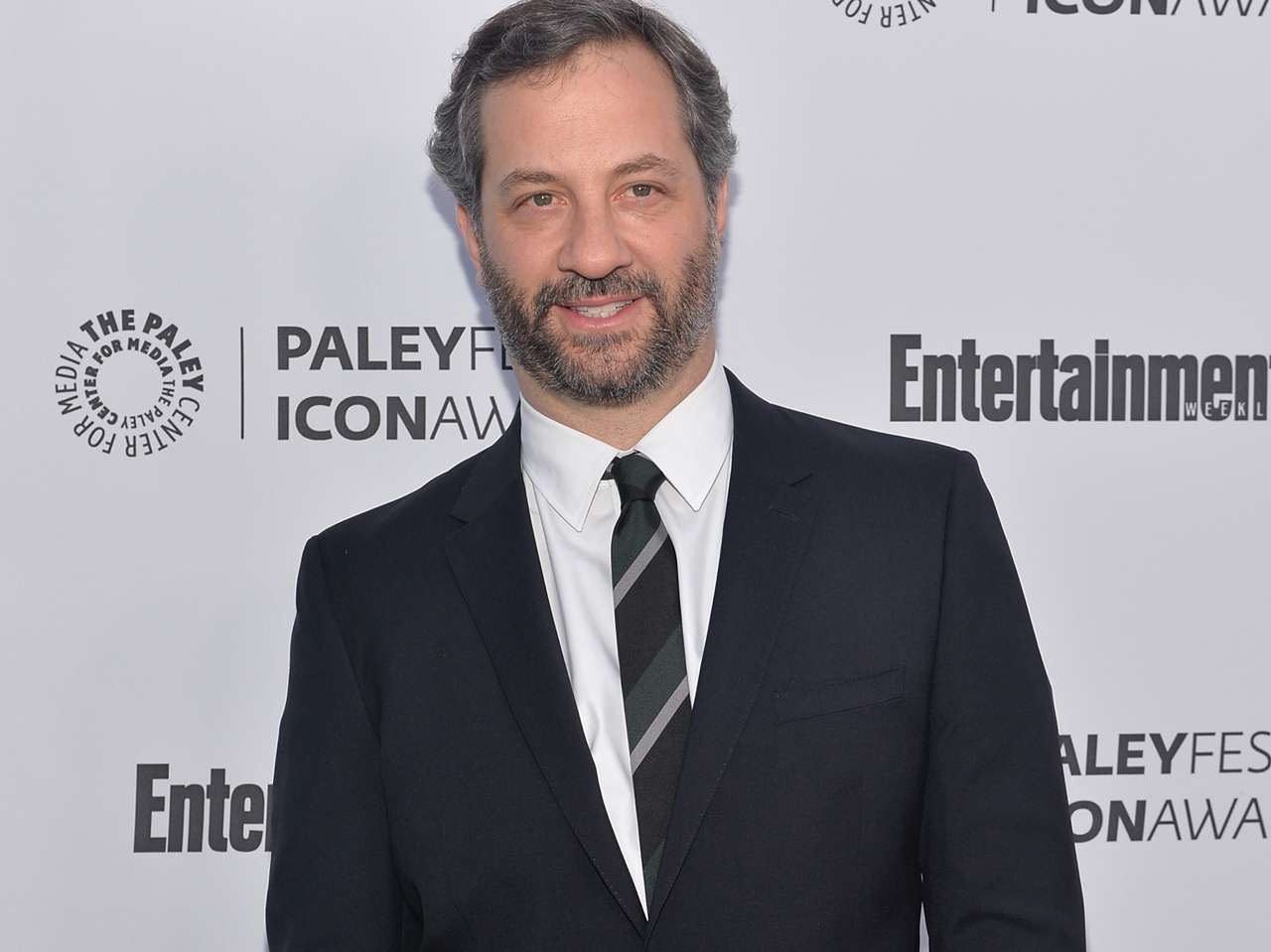 Judd Apatow. Foto: Getty Images