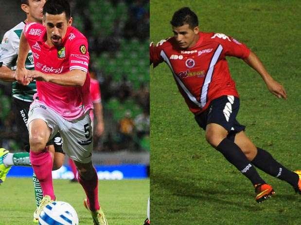 León vs. Veracruz Foto: Mexsport