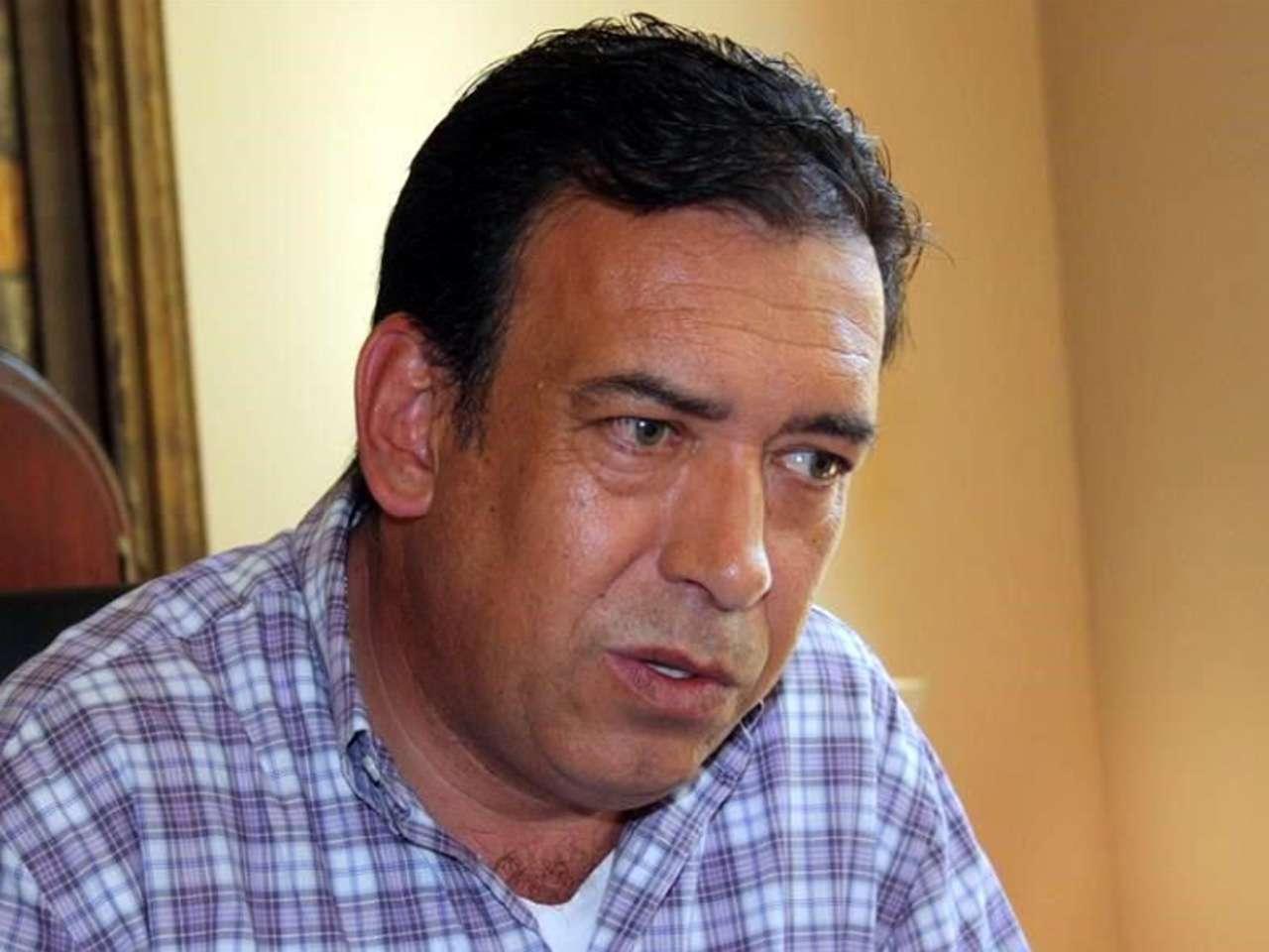 Ayer, el ex Tesorero del Moreira se declaró culpable en EU de lavado y conspiración para trasladar dinero robado Foto: Reforma