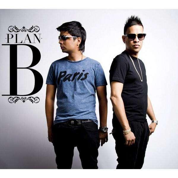 Foto: Twitter/Plan B