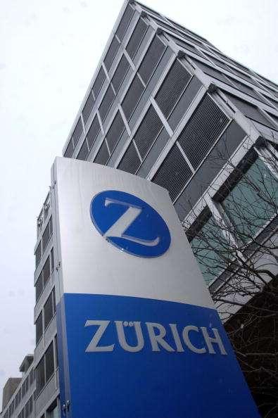 Zurich tiene una presencia internacional en más de 170 países y más de 60,000 empleados en el mundo. Foto: Getty Images