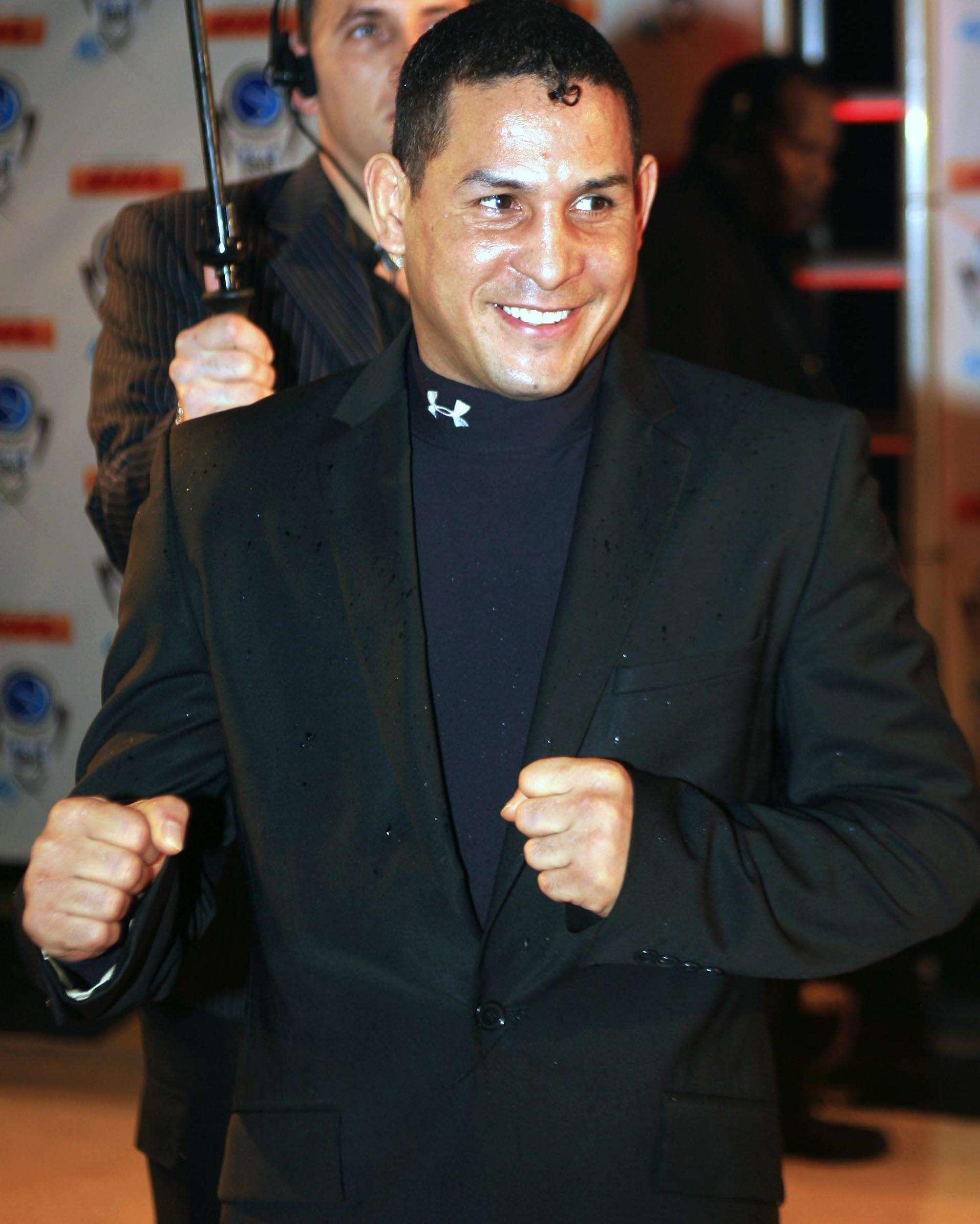 Héctor 'Macho' Camacho' Foto: AP en español