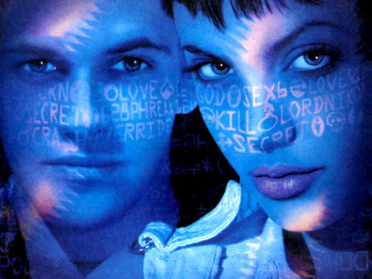 'Hackers'. Foto: United Artists