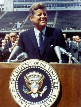 Harold Marney estaba entre los que perdieron la vida durante la Guerra, y en las cartas, Kennedy expresaba su pésame a la familia. Foto: Getty Images