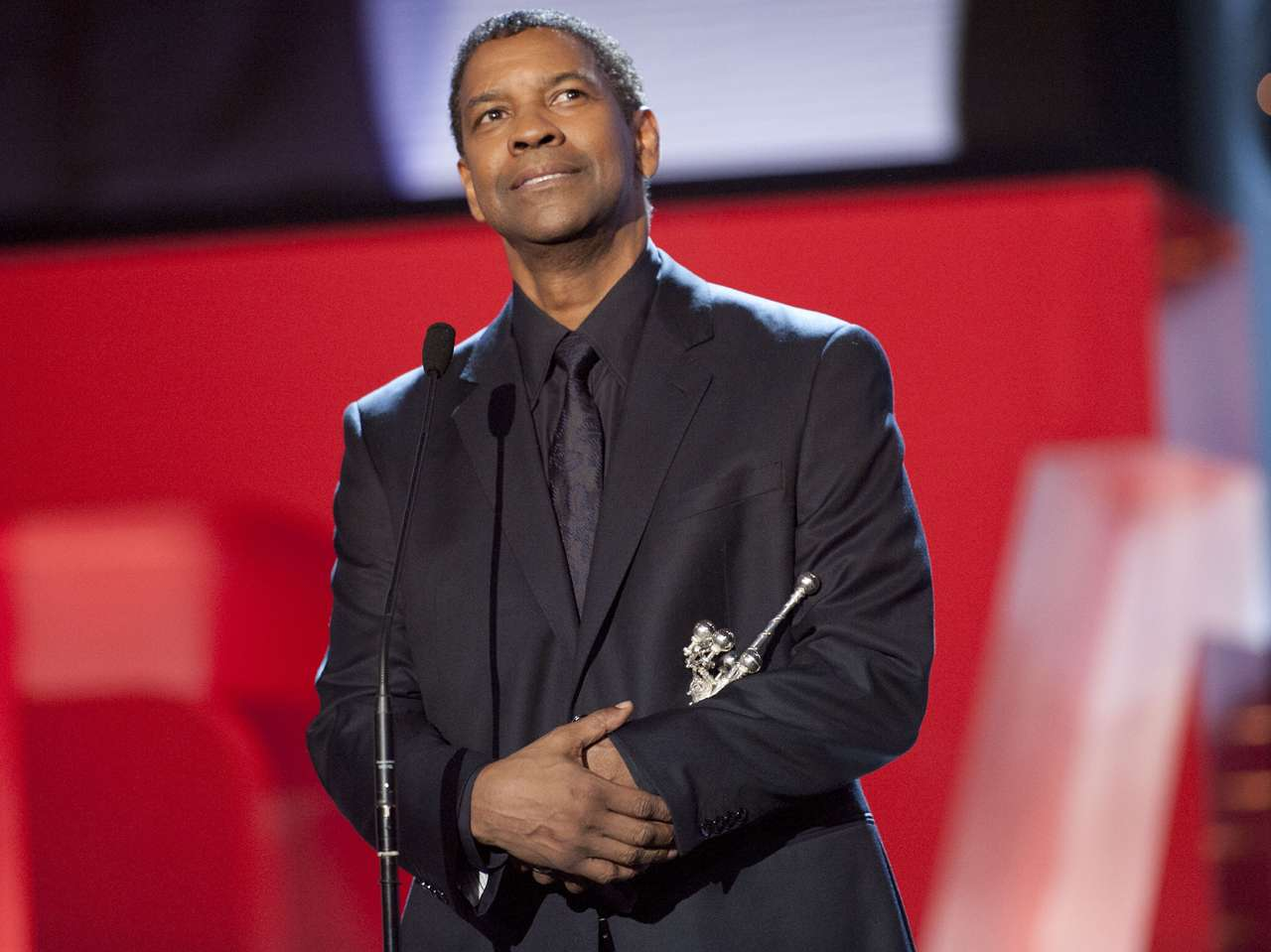 Denzel Washington. Foto: AP