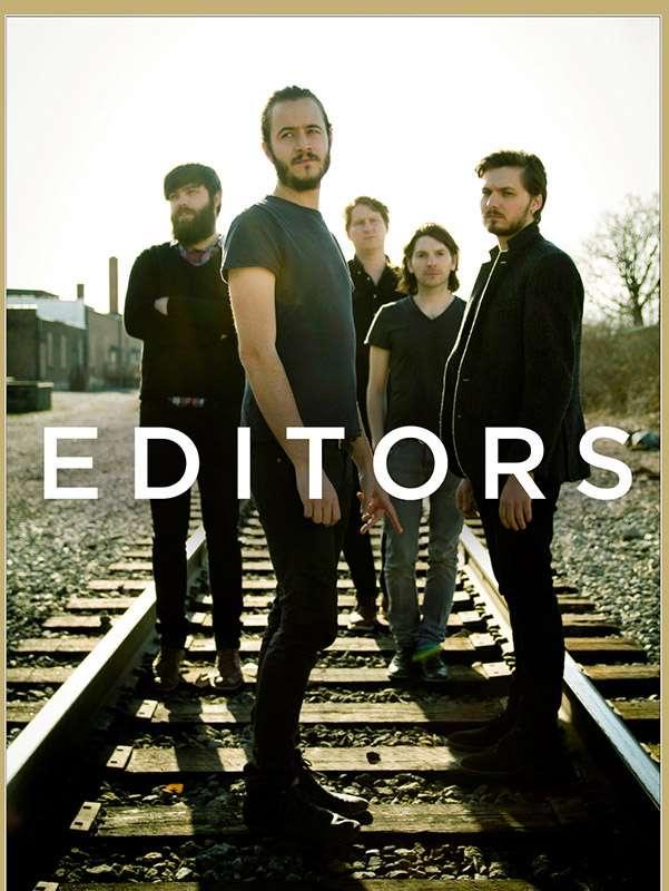 Foto: Sitio Oficial Editors