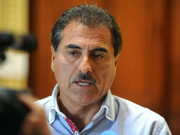 Julio Gagó. Foto: Congreso de la República