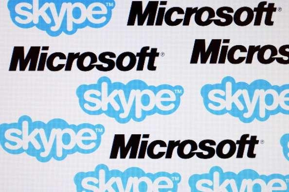 Microsoft trabaja a través de Skype en un sistema de traducción instantánea de las conversaciones: el sistema convertiría al idioma seleccionado el mensaje del emisor en apenas unos segundos. Foto: Getty Images