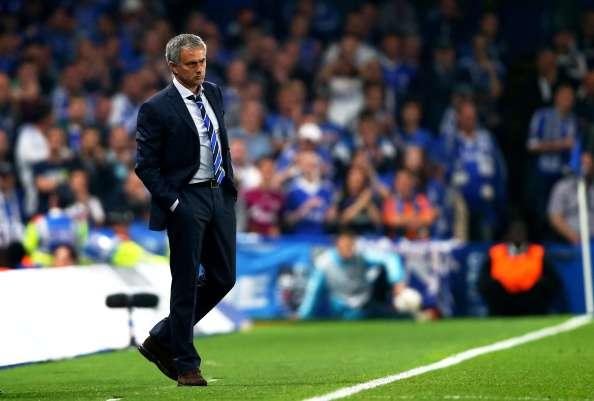 Mourinho y el Chelsea han limitado su gasto en fichajes. Foto: Getty Images