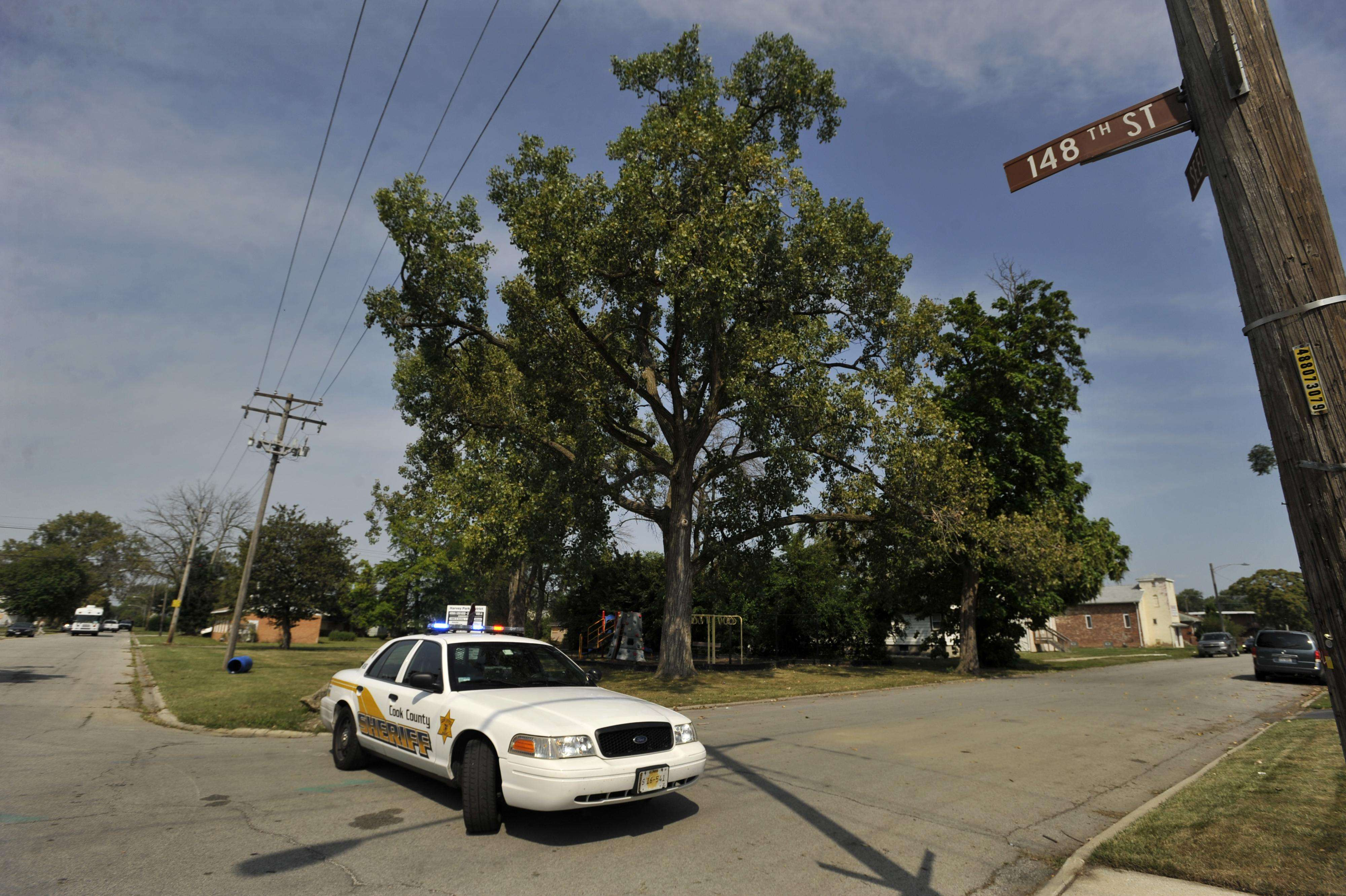 El sheriff del condado identificó al agresor y suicida como un hombre de 51 años de edad y que las edades de los niños están entre los 3 meses a 10 años. Foto: Archivo/AP en español