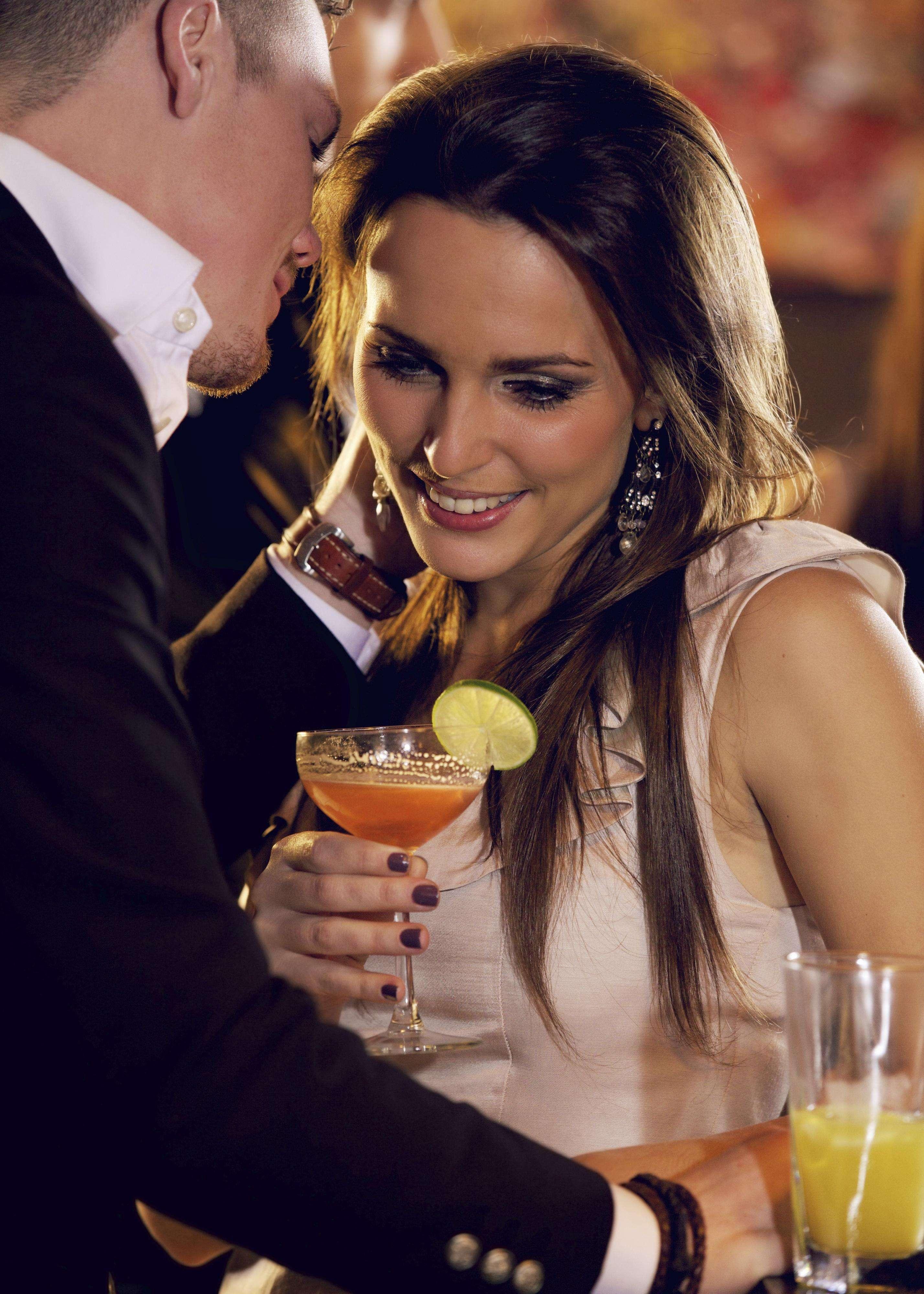 Estudio revela que los hombres prefieren a las veinteañeras