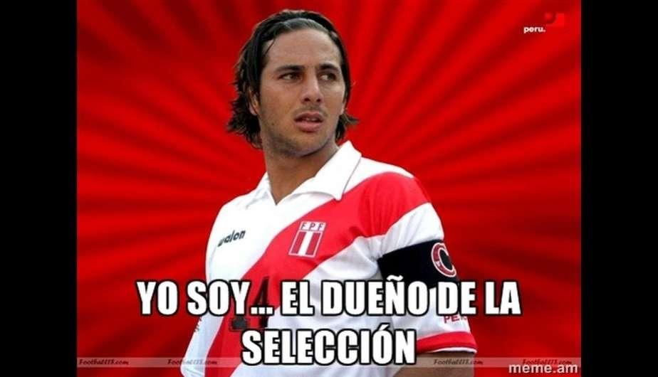 Memes convocatoria de Pizarro y Vargas Foto: Internet/Difusión